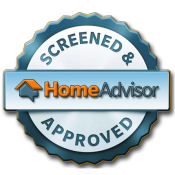 Home Advisor Screened & Approved Plumber SC